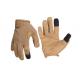 Перчатки Mil-tec Touch тактические облегченные