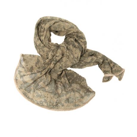 Сетка-шарф маскировочная Mil-te At-Didital