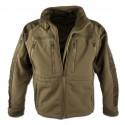 Куртка Mil-tec демисезонная Softshell Olive