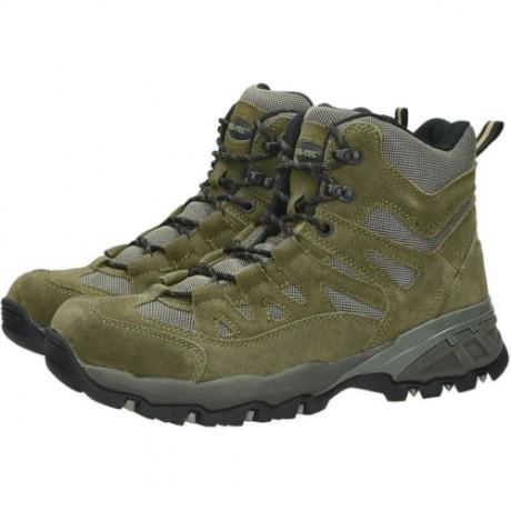 Ботинки Mil-Tec Trooper Squad 5 Olive