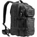 Рюкзак Mil-tec Assault Small 20L Black