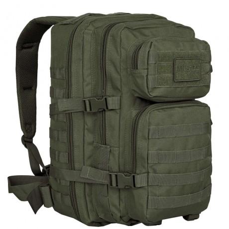 Рюкзак Mil-tec Assault Large 36L Olive