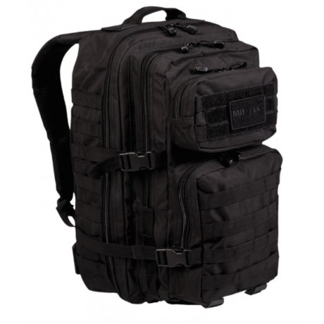 Рюкзак Mil-tec Assault Large 36L Black