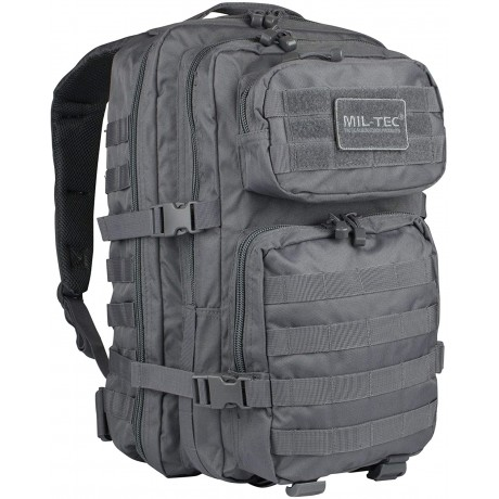 Рюкзак Mil-tec Assault Large 36L Urban Grey