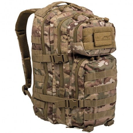 Рюкзак Mil-tec Assault Large 36L Multicam