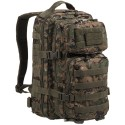 Рюкзак Mil-tec Assault Large 36L Digital Woodland