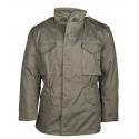 Куртка Mil-tec M-65 Olive