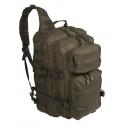 Рюкзак однолямочный Mil-Tec Assault Pack Large 29L Olive