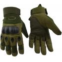 Перчатки тактические Oakley Olive