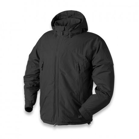Куртка Helikon зимняя Level 7 Черная