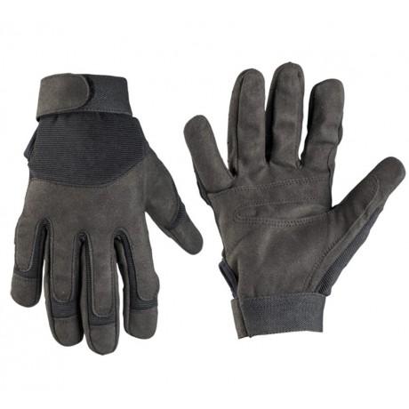 Перчатки Mil-tec Army black