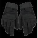 Перчатки тактические Balckhawk Черные