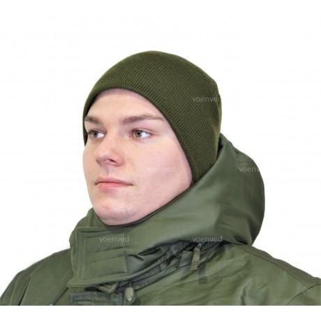 Шапка зимняя уставная НГУ Олива