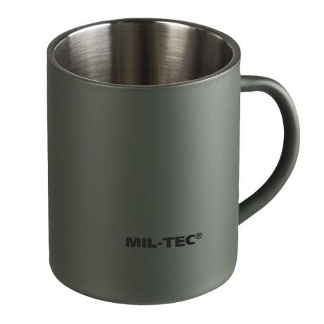 Термокружка Mil-Tec 450 ml
