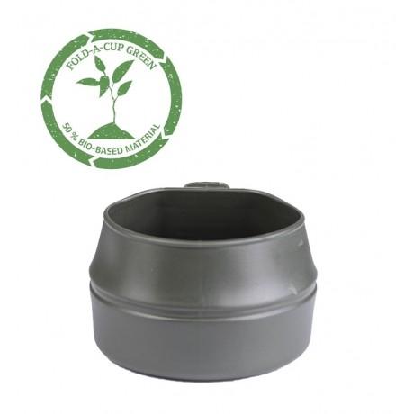 Кружка Wildo складная 200 мл Olive