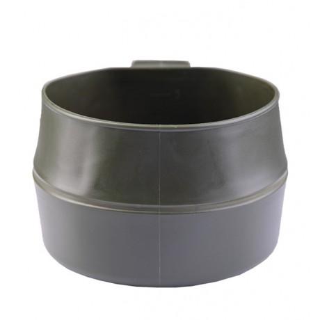 Кружка Wildo складная 600 ml Olive