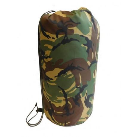 Спальный мешок Mil-tec Traveler DPM