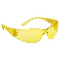 Очки тактические Lux Optical Pokelux желтые