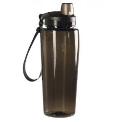 Бутылка для воды Mil-tec Smoke Gray 600 ml