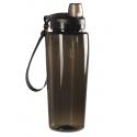 Бутылка для воды Mil-tec Smoke Grey 600 ml