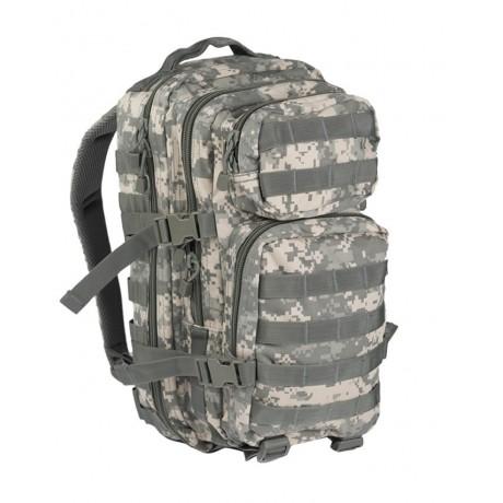 Рюкзак Mil-tec Assault Small 20L AT-Digital