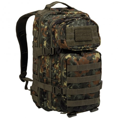 Рюкзак Mil-tec Assault Large 36L Flectarn